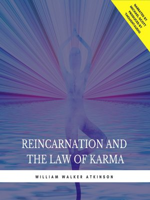 cover image of Reincarnation and the Law of Karma (Excerpts)