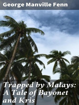 cover image of Trapped by Malays