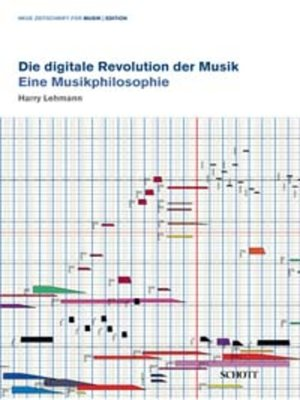 cover image of Die digitale Revolution der Musik