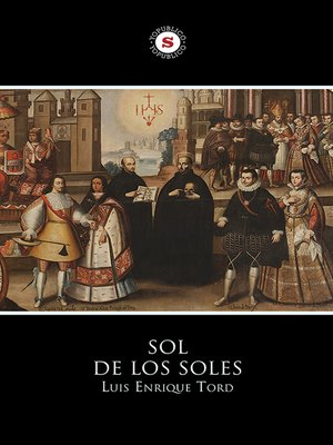 cover image of Sol de los Soles