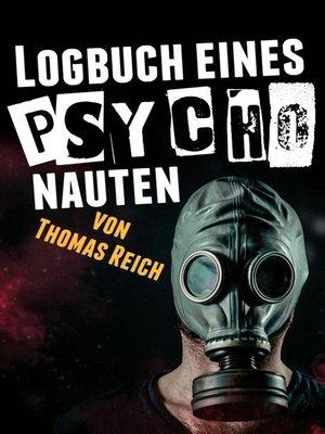 cover image of Logbuch eines Psychonauten