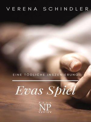 cover image of Evas Spiel