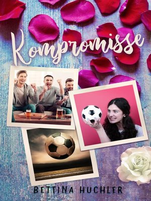 cover image of Kompromisse