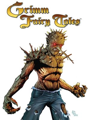 cover image of Grimm Fairy Tales, Band 6