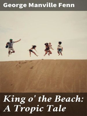 cover image of King o' the Beach