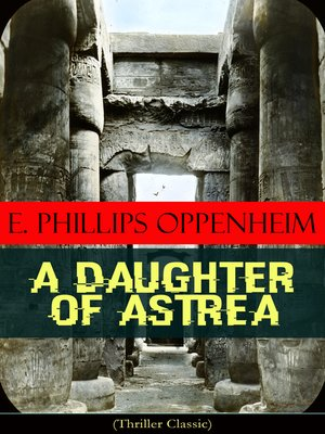 cover image of A Daughter of Astrea (Thriller Classic)
