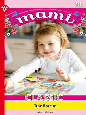 cover image of Mami Classic 26 – Familienroman