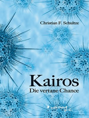 cover image of Kairos--Die vertane Chance