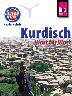 cover image of Reise Know-How Sprachführer Kurdisch--Wort für Wort