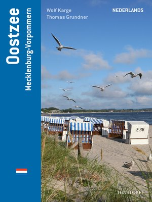cover image of Oostzee