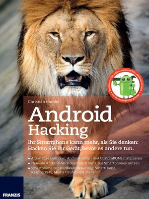 cover image of Android Hacking