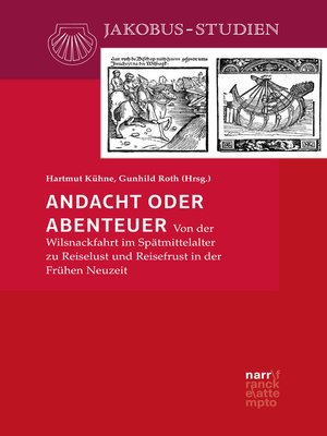 cover image of Andacht oder Abenteuer