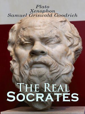 cover image of The Real Socrates