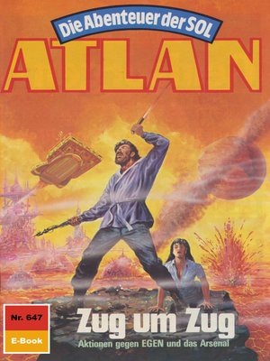 cover image of Atlan 647