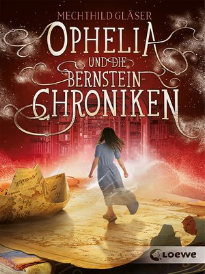 cover image of Bernsteinstaub