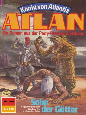cover image of Atlan 304