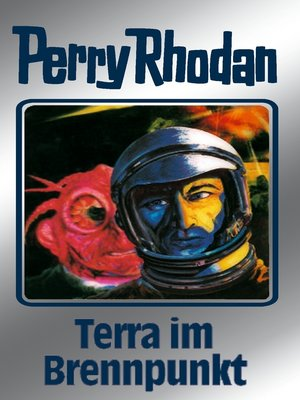 cover image of Perry Rhodan 61