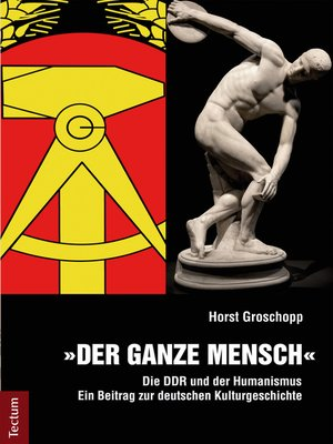 cover image of Der ganze Mensch