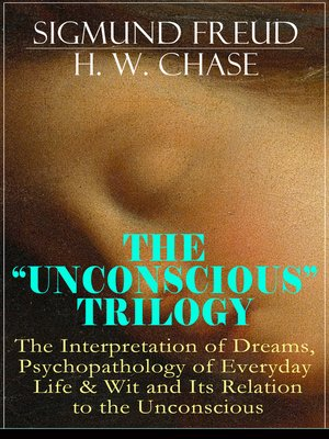 "cover image of THE ""UNCONSCIOUS"" TRILOGY"