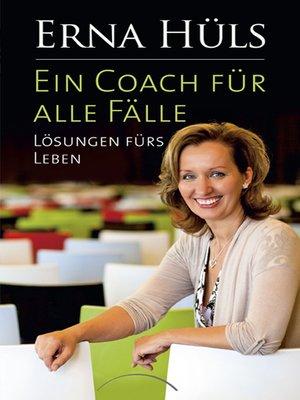 cover image of Ein Coach für alle Fälle