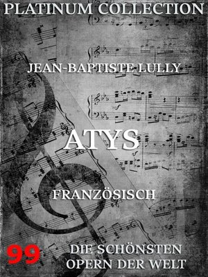 cover image of Atys