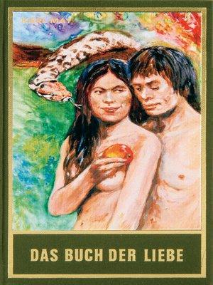 cover image of Das Buch der Liebe