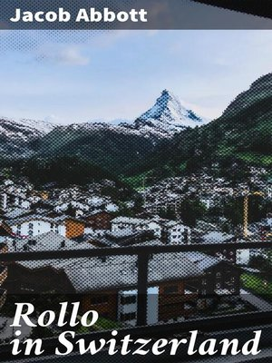 cover image of Rollo in Switzerland