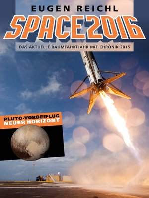 cover image of SPACE2016