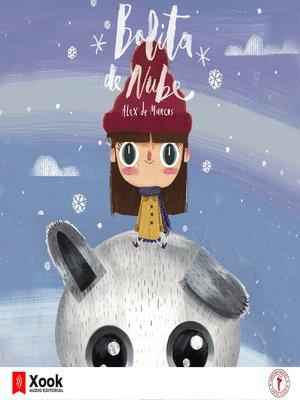 cover image of Bolita de nube