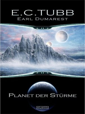 cover image of Earl Dumarest 1