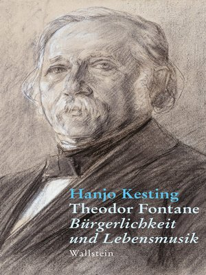cover image of Theodor Fontane