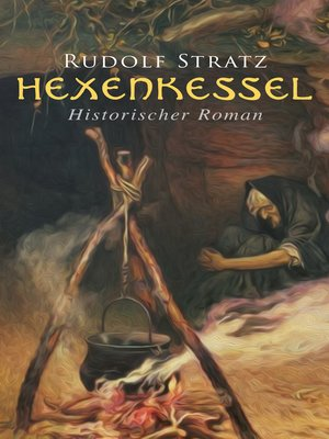cover image of Hexenkessel