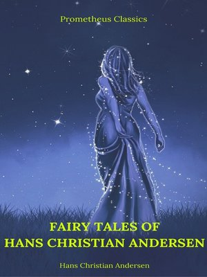 cover image of Fairy Tales of Hans Christian Andersen (Prometheus Classics)