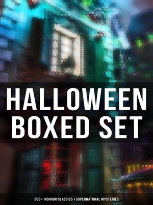 cover image of HALLOWEEN Boxed Set