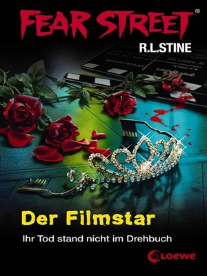 cover image of Der Filmstar