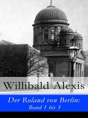 cover image of Der Roland von Berlin