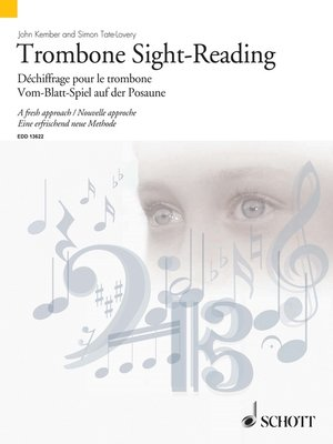 cover image of Trombone Sight-Reading