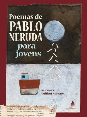 cover image of Poemas de Pablo Neruda para jovens