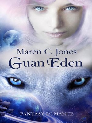 cover image of Guan Eden