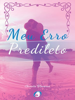 cover image of Meu Erro Predileto