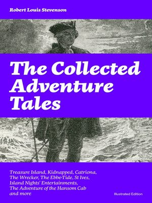cover image of The Collected Adventure Tales