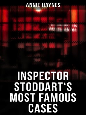 cover image of Inspector Stoddart's Most Famous Cases