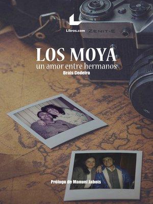 cover image of Los Moya