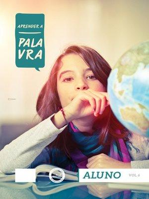 cover image of Aprender a Palavra 6--Aluno