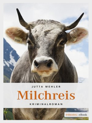 cover image of Milchreis
