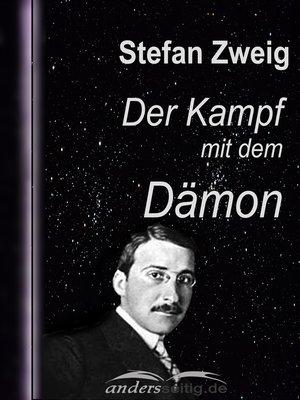 cover image of Der Kampf mit dem Dämon