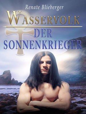cover image of Wasservolk--Der Sonnenkrieger