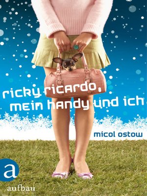 cover image of Ricky Ricardo, mein Handy und ich