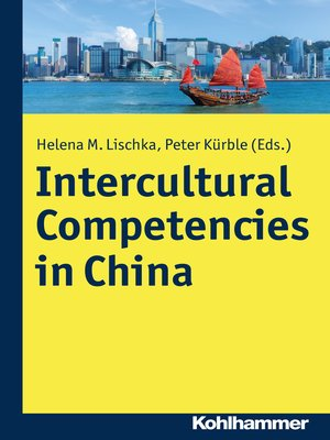 cover image of Intercultural Competencies in China
