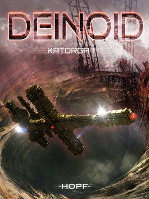 cover image of Deinoid 4